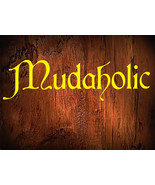 Mudaholic vinyl decal cardinal font outdoor custom 2 inch letters window... - £4.91 GBP