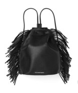 NEW Victoria's Secret Limited Edition Fashion Show Fringe Bag Backpack - $29.00