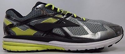 Brooks Ravenna 7 Men's Running Shoes Size US 12 M (D) EU 46 Silver 1102171D116