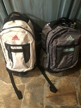 New!! Adidas Atkins Deluxe Org. Backpack!!(Lifetime Warranty)**Choose Co... - $39.99