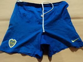 old short Boca juniors.Argentina  size S aprox.original - $24.75