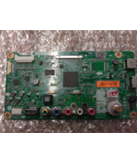 EBT62359752 Main Board From LG 50LN5400-UA.BUSYLJR LCD - $39.95