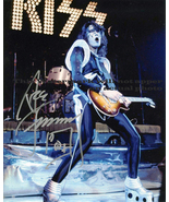Ace Frehley Kiss Autographed Signed 8 x 10 Photo Reprint - $11.95