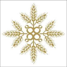 Floral Ornamental 071 Golden Wheat cross stitch chart Pinoy Stitch - $9.90