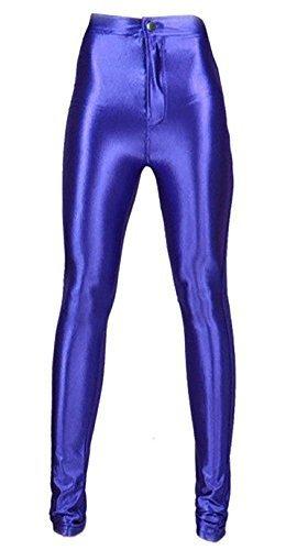 7d3a45b3dfc10 BadAssLeggings Women s Shiny Disco Pants and 24 similar items. 418uzfsthhl.  sl1500
