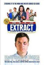Extract 27 x40 Original Movie Poster 2009 - $14.95