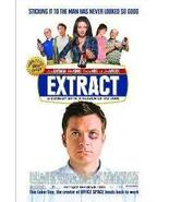Extract 27 x40 Original Movie Poster 2009 - $14.95