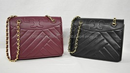 NWT Tory Burch Alexa Convertible Shoulder Bag in Soft Leather. Pick your... - $399.00