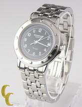 Raymond Weil Men's Stainless Steel Tango Quartz Watch w/ Black Dial & Date - $586.65