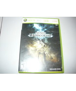 Infinite Undiscovery (Microsoft Xbox 360, 2008) 2 disk set with booklet - $13.98