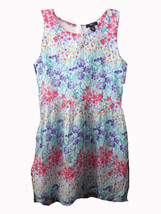 Gap Kids sleeveless floral print dress SIZE XXL - $12.82