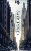 2017 THE DARK TOWER Movie Poster 11x17 NEW Matthew McConaughey Idris Elb... - $7.99