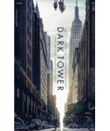 2017 THE DARK TOWER Movie Poster 11x17 NEW Matthew McConaughey Idris Elb... - $7.99