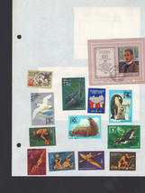100+ Russia 1978-1982 stamps including souvenir sheets - $9.79