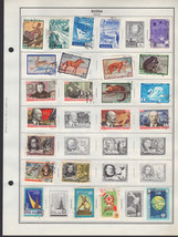 110+ Russia 1959-1961 stamps - $9.79