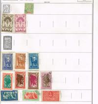 79 Madagascar 1900-1994 stamps - $7.83