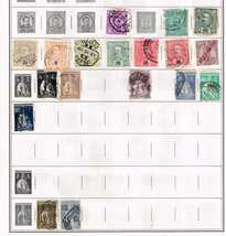 99 Portugal 1900-1965  stamps - $9.79