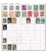 99 Portugal 1900-1965  stamps - ₨625.85 INR