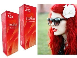 Berina Hair Dye Review New Garnier Color Naturals Catalog Inspirational