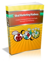 Viral Marketing Madness - $1.99