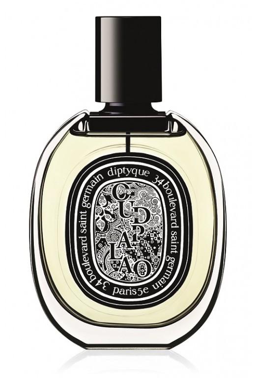 OUD PALAO by DYPTIQUE 5ml Travel Spray Perfume LABDANUM RUM TOBACCO PARFUM