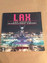 LAX : Los Angeles International Airport / Freddy Bullock / Historical - $29.70