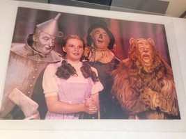 Wizard Of Oz / Poster / Gemini Rising / MGM / Still In Sleeves - $14.85