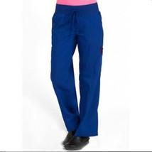 Peaches Uniforms Galaxy XLWomens Comfort Straight Leg Drawstring Scrub P... - $27.69