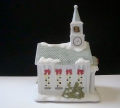 Partylite The Church Tea Light Candle Holder - $14.95