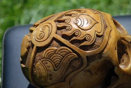 Kapala tantrismus buddhist sch del tantric buddhist skull tibet nepal4 thumb200