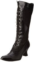 Ellie Shoes Women's 253 Rebecca Slouch Boot, Black, 10 M US - $44.10
