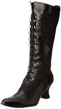 Ellie Shoes Women's 253 Rebecca Slouch Boot, Black, 10 M US - $841,67 MXN