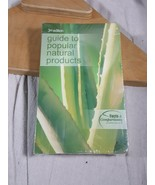 GUIDE TO POPULAR NATURAL PRODUCTS 3rd Edition Facts & Comparisons Walter... - $17.32