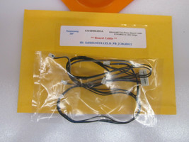 "Samsung 50"" UN50H6203A BN44-00772A Power Board Cable [CNL802] to LED Strips - $14.00"