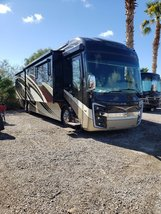 2018 Entegra Coach Aspire ENTEGRA 2018 DEQ 42 for sale IN New London, OH 44851 image 1