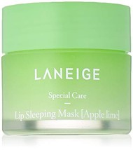 Laneige Lip Sleeping Mask, Apple Lime, 20g - $13.65