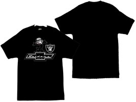 Felix The Cat Chevrolet With The Raiders Logo Men's T-Shirts - $19.80
