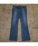 Liverpool Womens 12/31 Lucy Bootcut Jeans - $24.99