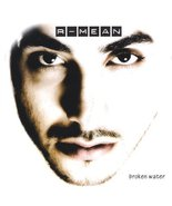Broken Water by R-Mean [Audio CD] R-Mean - $74.25