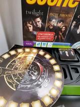 Screen Life The Twilight Saga Scene It? Deluxe Edition DVD Game - $12.53