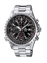 Casio Mens WATCH Edifice Chronograph Watch (EF-527D-1AVEF) NEW  - $196.88 CAD