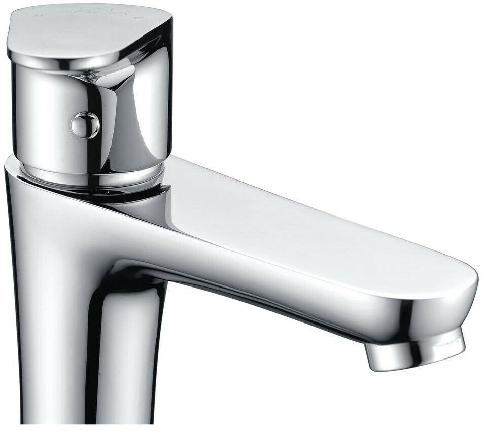 ANZZI Bathroom Faucet 1-Handle Rust Resistan Hot/Cold