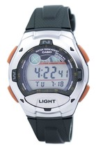 Casio Digital Sports Tide Graph Illuminator W-753-3avdf W753-3avdf Men's... - $67.79 CAD