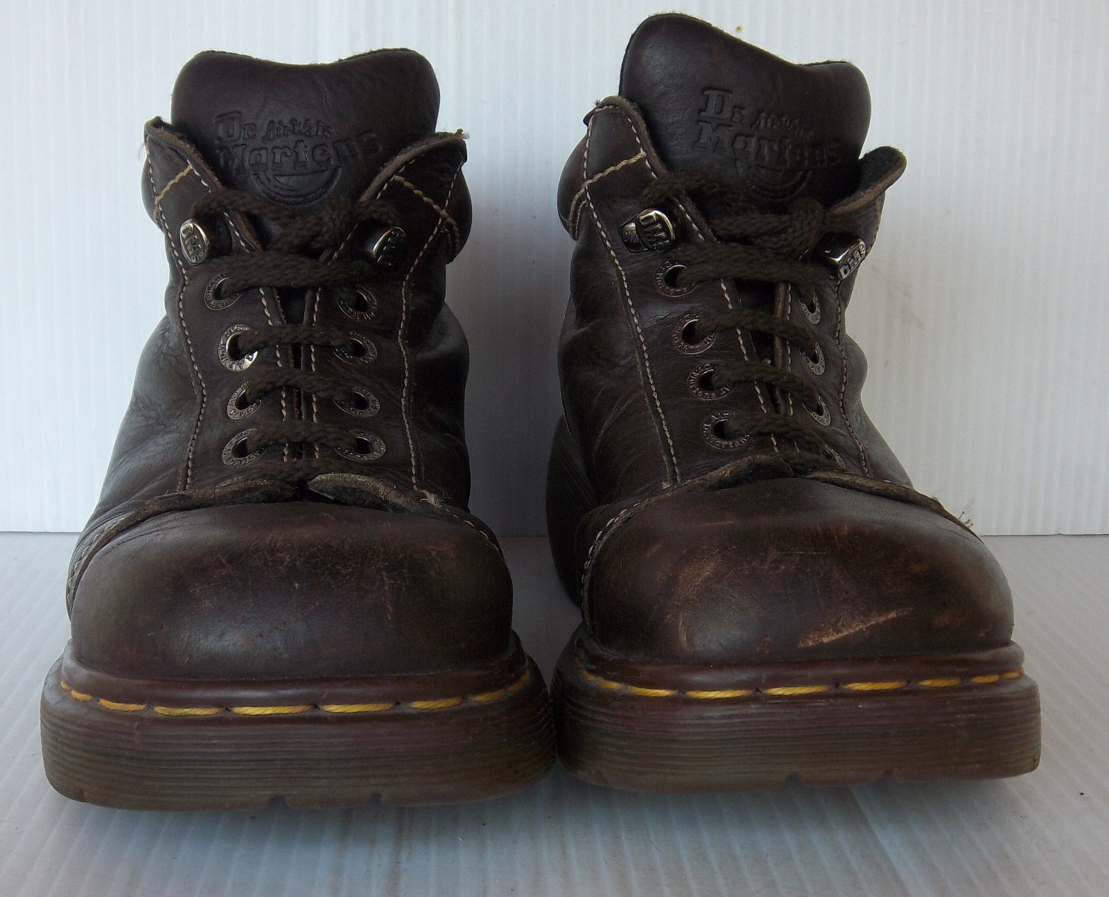 f84e9ba4bac DR. MARTENS - Women's #8542 Brown Leather and 50 similar items