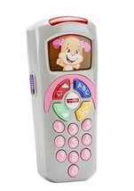 Fisher Price Laugh Learn Game Musical Toddler Kids Play Baby Girl Toys R... - $15.99