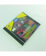 The Ultimate Haunted House Gahan Wilson Microsoft Windows 1994 PC Game CD - $99.99