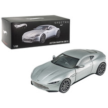 Elite Edition Aston Martin DB10 James Bond 007 From \Spectre\ Movie 1/18... - $242.07