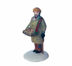 Department 56 Heritage village Christmas figurine 5804-1 street peddlers... - $15.43