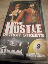 Sony PSP The Hustle: Detroit Streets image 1