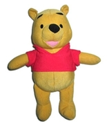 "Disney Winnie the Pooh Corduroy Plush Stuffed Animal Soft Toy 11"" - $24.99"